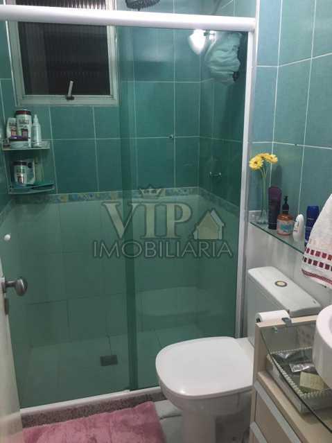 a016f6ca-a159-45e8-8065-550f2c - Apartamento 2 quartos à venda Campo Grande, Rio de Janeiro - R$ 195.000 - CGAP20751 - 9