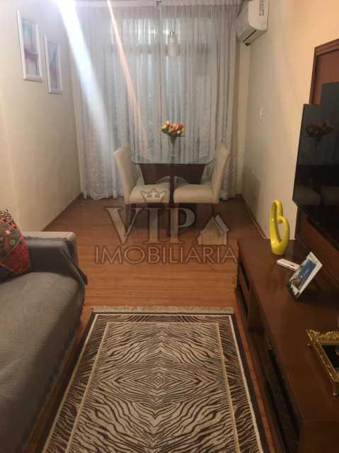b3df67e3-bb47-457d-99da-a987f9 - Apartamento 2 quartos à venda Campo Grande, Rio de Janeiro - R$ 195.000 - CGAP20751 - 1