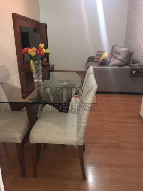 b685026d-0961-48cc-b4fe-602810 - Apartamento 2 quartos à venda Campo Grande, Rio de Janeiro - R$ 195.000 - CGAP20751 - 4