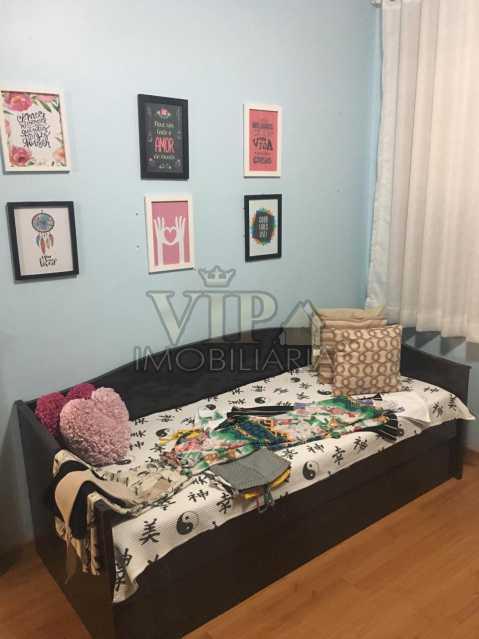 f70dc432-b0ac-49c0-ba2a-b3c43a - Apartamento 2 quartos à venda Campo Grande, Rio de Janeiro - R$ 195.000 - CGAP20751 - 12