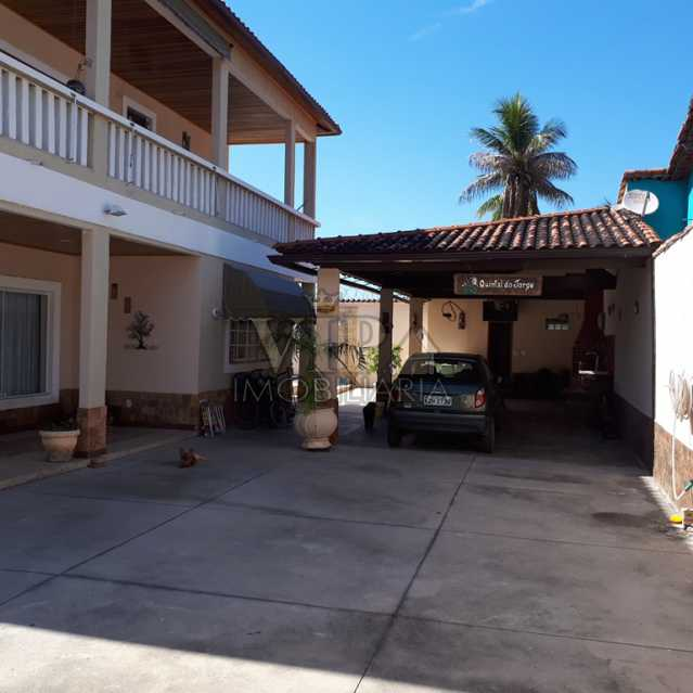 2 - Casa em Condominio Para Venda ou Aluguel - Campo Grande - Rio de Janeiro - RJ - CGCN40014 - 3