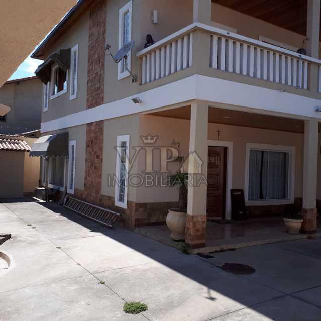 3 - Casa em Condominio Para Venda ou Aluguel - Campo Grande - Rio de Janeiro - RJ - CGCN40014 - 4