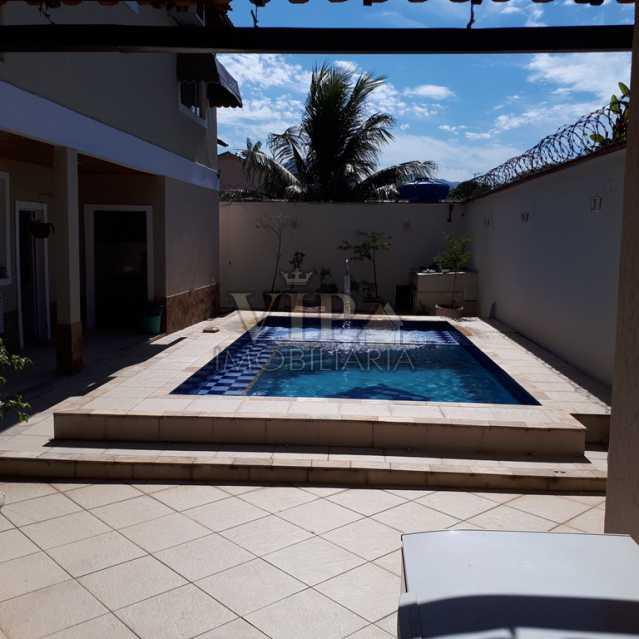 4 - Casa em Condominio Para Venda ou Aluguel - Campo Grande - Rio de Janeiro - RJ - CGCN40014 - 5