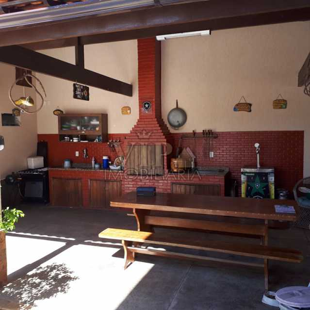 5 - Casa em Condominio Para Venda ou Aluguel - Campo Grande - Rio de Janeiro - RJ - CGCN40014 - 6