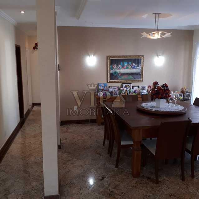 6 - Casa em Condominio Para Venda ou Aluguel - Campo Grande - Rio de Janeiro - RJ - CGCN40014 - 7