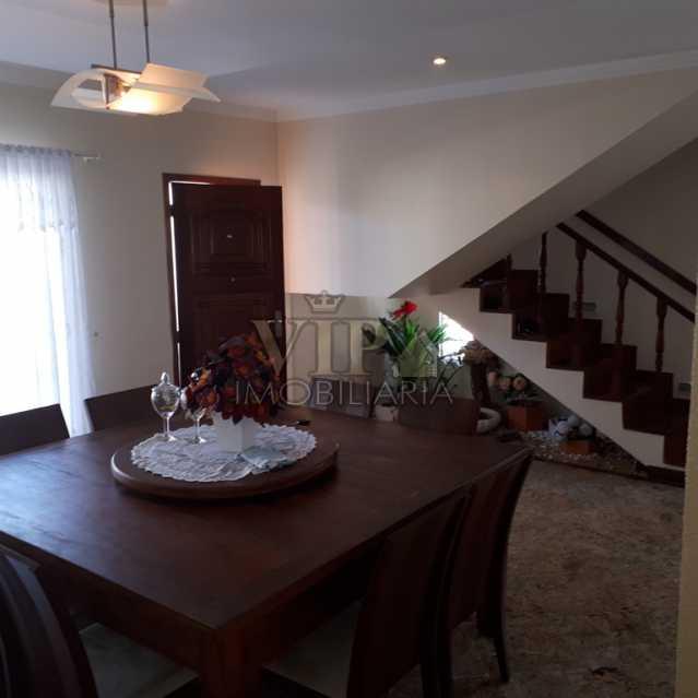 7 - Casa em Condominio Para Venda ou Aluguel - Campo Grande - Rio de Janeiro - RJ - CGCN40014 - 8