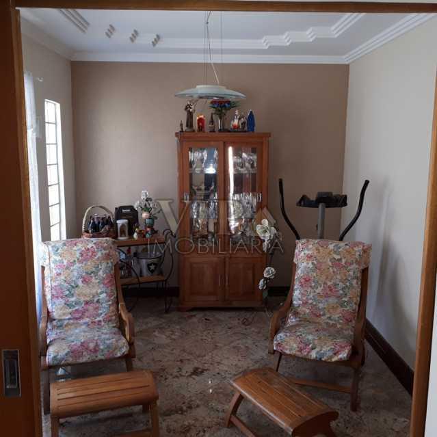 8 - Casa em Condominio Para Venda ou Aluguel - Campo Grande - Rio de Janeiro - RJ - CGCN40014 - 9