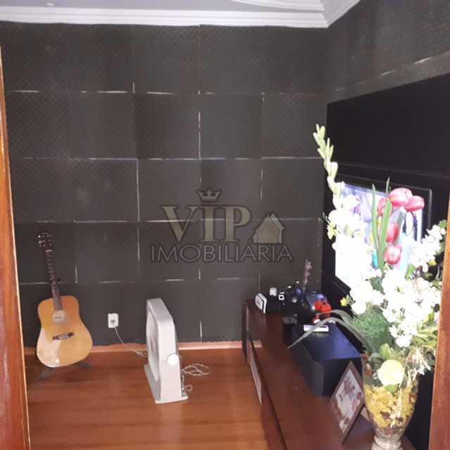 9 - Casa em Condominio Para Venda ou Aluguel - Campo Grande - Rio de Janeiro - RJ - CGCN40014 - 10