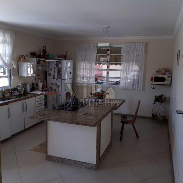 12 - Casa em Condominio Para Venda ou Aluguel - Campo Grande - Rio de Janeiro - RJ - CGCN40014 - 13