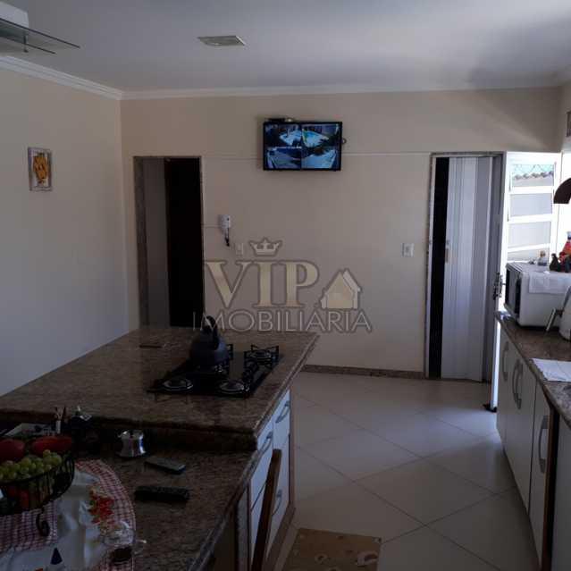 13 - Casa em Condominio Para Venda ou Aluguel - Campo Grande - Rio de Janeiro - RJ - CGCN40014 - 14