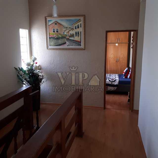 14 - Casa em Condominio Para Venda ou Aluguel - Campo Grande - Rio de Janeiro - RJ - CGCN40014 - 15