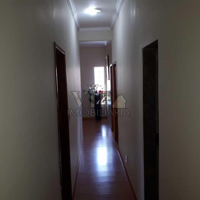 15 - Casa em Condominio Para Venda ou Aluguel - Campo Grande - Rio de Janeiro - RJ - CGCN40014 - 16