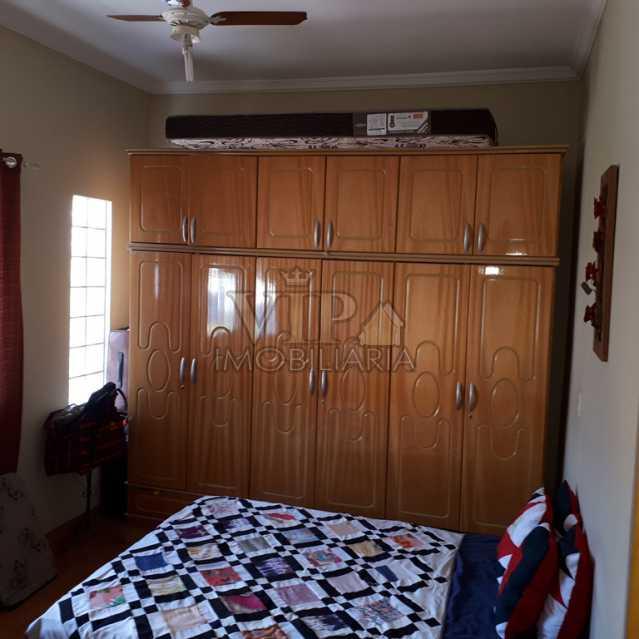 16 - Casa em Condominio Para Venda ou Aluguel - Campo Grande - Rio de Janeiro - RJ - CGCN40014 - 17