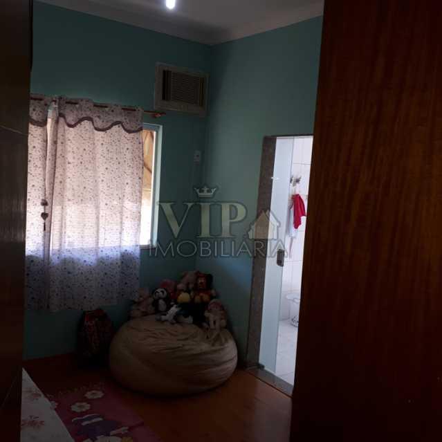 17 - Casa em Condominio Para Venda ou Aluguel - Campo Grande - Rio de Janeiro - RJ - CGCN40014 - 18