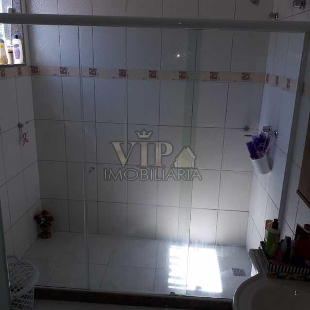 19 - Casa em Condominio Para Venda ou Aluguel - Campo Grande - Rio de Janeiro - RJ - CGCN40014 - 20