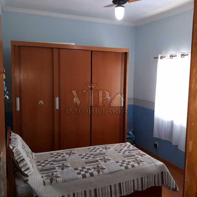 21 - Casa em Condominio Para Venda ou Aluguel - Campo Grande - Rio de Janeiro - RJ - CGCN40014 - 22