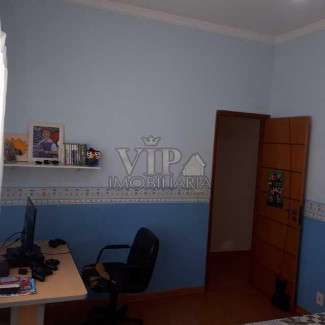 22 - Casa em Condominio Para Venda ou Aluguel - Campo Grande - Rio de Janeiro - RJ - CGCN40014 - 23