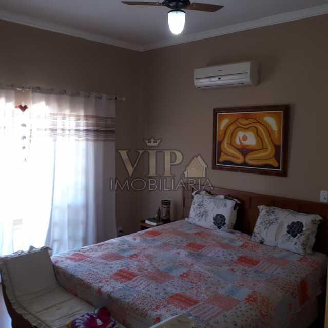 23 - Casa em Condominio Para Venda ou Aluguel - Campo Grande - Rio de Janeiro - RJ - CGCN40014 - 24