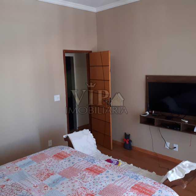24 - Casa em Condominio Para Venda ou Aluguel - Campo Grande - Rio de Janeiro - RJ - CGCN40014 - 25