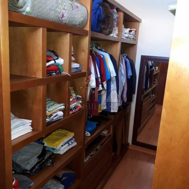 25 - Casa em Condominio Para Venda ou Aluguel - Campo Grande - Rio de Janeiro - RJ - CGCN40014 - 26