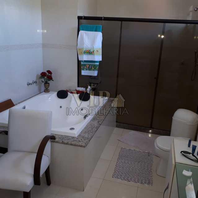 26 - Casa em Condominio Para Venda ou Aluguel - Campo Grande - Rio de Janeiro - RJ - CGCN40014 - 27