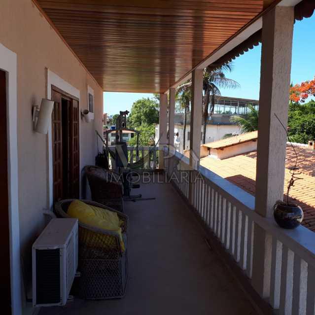 27 - Casa em Condominio Para Venda ou Aluguel - Campo Grande - Rio de Janeiro - RJ - CGCN40014 - 28