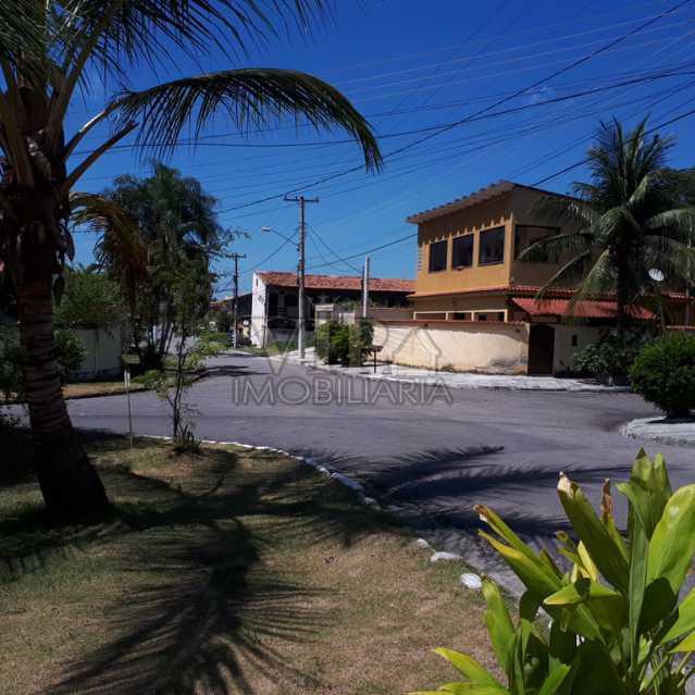 28 - Casa em Condominio Para Venda ou Aluguel - Campo Grande - Rio de Janeiro - RJ - CGCN40014 - 29