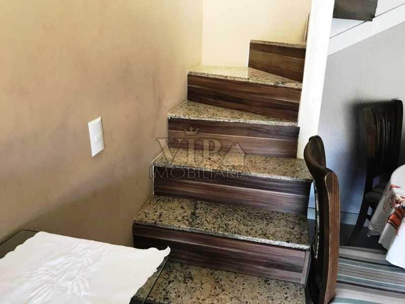 IMG-9648 - Cobertura à venda Estrada da Cachamorra,Campo Grande, Rio de Janeiro - R$ 500.000 - CGCO30015 - 10
