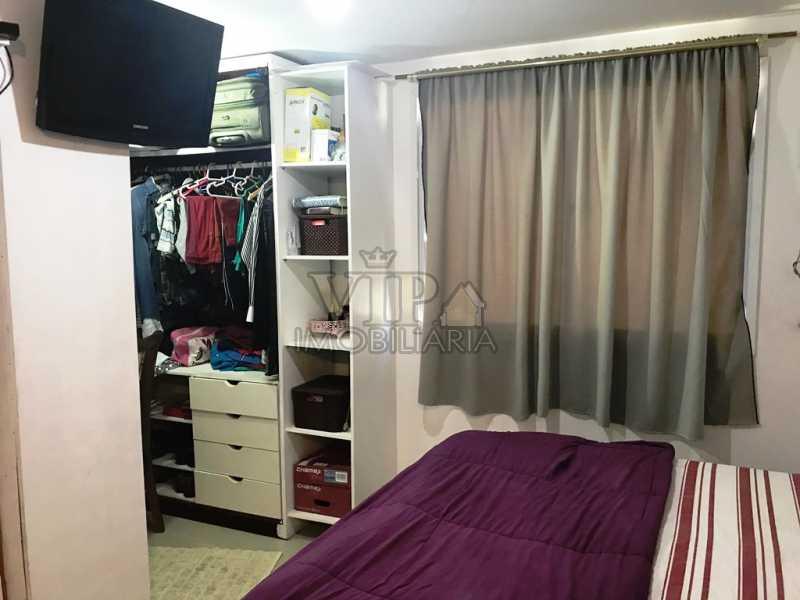IMG-9658 - Cobertura à venda Estrada da Cachamorra,Campo Grande, Rio de Janeiro - R$ 500.000 - CGCO30015 - 14