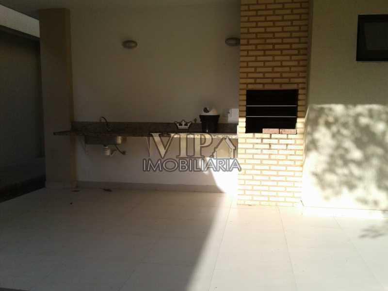 2595_G1521142084 - Cobertura à venda Estrada da Cachamorra,Campo Grande, Rio de Janeiro - R$ 500.000 - CGCO30015 - 23