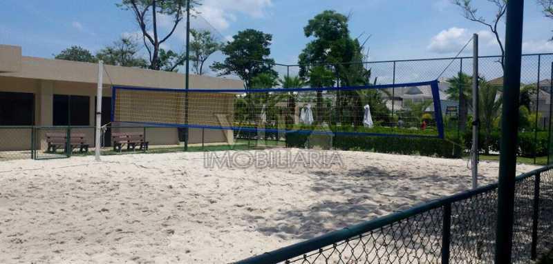 QUADRA 1 - Cobertura à venda Estrada da Cachamorra,Campo Grande, Rio de Janeiro - R$ 500.000 - CGCO30015 - 31