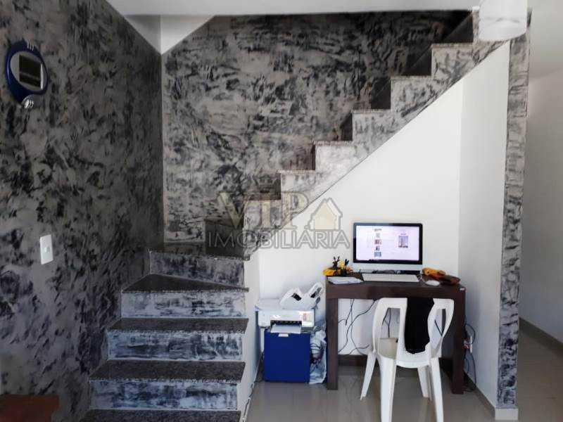 IMG-20190119-WA0004 - Casa à venda Avenida Areia Branca,Santa Cruz, Rio de Janeiro - R$ 200.000 - CGCA20986 - 6