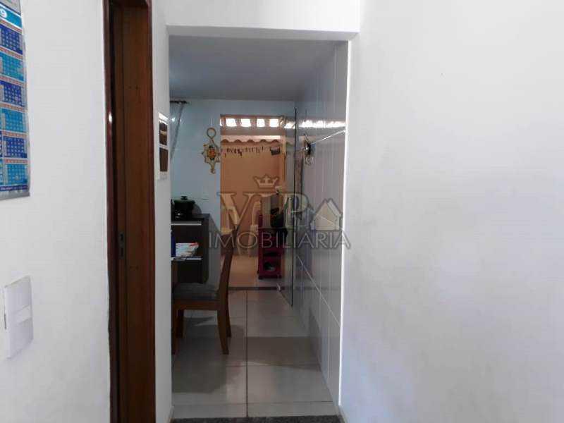 IMG-20190119-WA0006 - Casa à venda Avenida Areia Branca,Santa Cruz, Rio de Janeiro - R$ 200.000 - CGCA20986 - 9