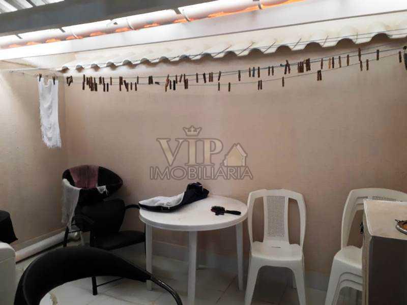 IMG-20190119-WA0009 - Casa à venda Avenida Areia Branca,Santa Cruz, Rio de Janeiro - R$ 200.000 - CGCA20986 - 18