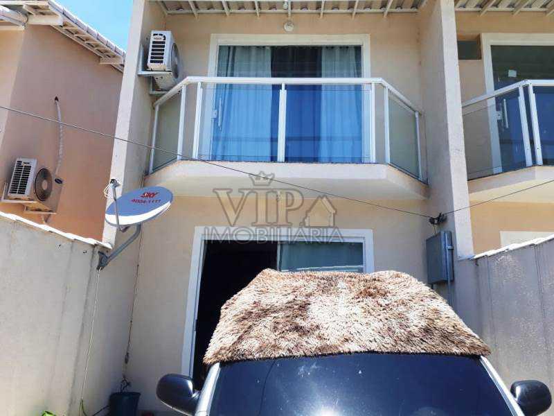 IMG-20190119-WA0010 - Casa à venda Avenida Areia Branca,Santa Cruz, Rio de Janeiro - R$ 200.000 - CGCA20986 - 3
