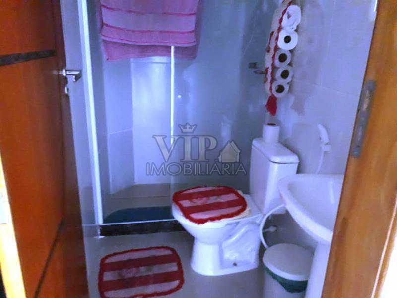 IMG-20190119-WA0016 - Casa à venda Avenida Areia Branca,Santa Cruz, Rio de Janeiro - R$ 200.000 - CGCA20986 - 13