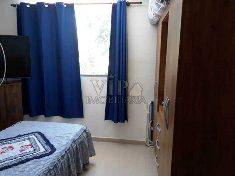 IMG-20190119-WA0018 - Casa à venda Avenida Areia Branca,Santa Cruz, Rio de Janeiro - R$ 200.000 - CGCA20986 - 15