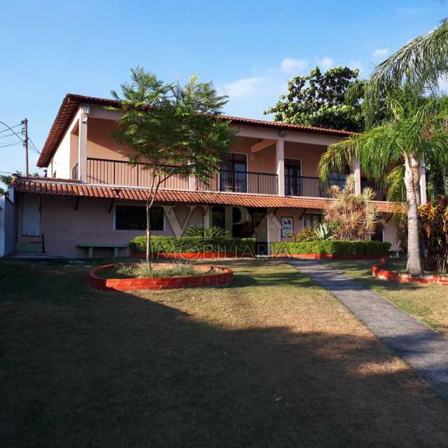 1 - Casa em Condomínio 2 quartos à venda Campo Grande, Rio de Janeiro - R$ 370.000 - CGCN20120 - 1