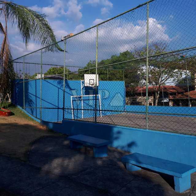 2 - Casa em Condomínio 2 quartos à venda Campo Grande, Rio de Janeiro - R$ 370.000 - CGCN20120 - 3