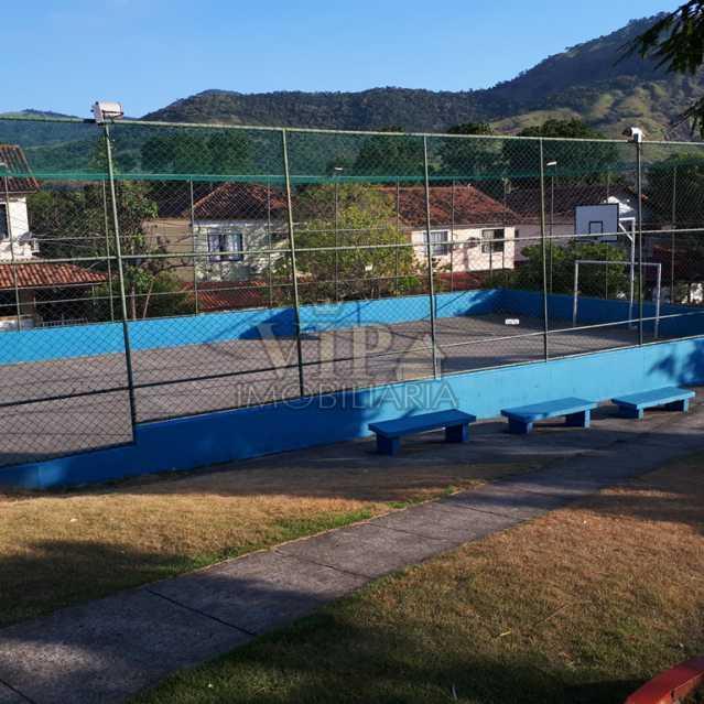 3 - Casa em Condomínio 2 quartos à venda Campo Grande, Rio de Janeiro - R$ 370.000 - CGCN20120 - 4