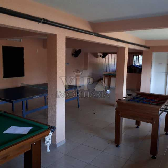 5 - Casa em Condomínio 2 quartos à venda Campo Grande, Rio de Janeiro - R$ 370.000 - CGCN20120 - 5