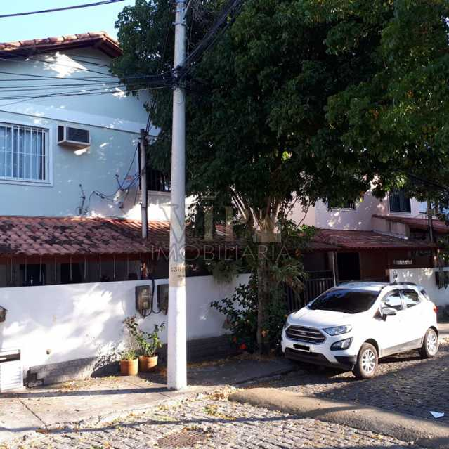 6 - Casa em Condomínio 2 quartos à venda Campo Grande, Rio de Janeiro - R$ 370.000 - CGCN20120 - 8
