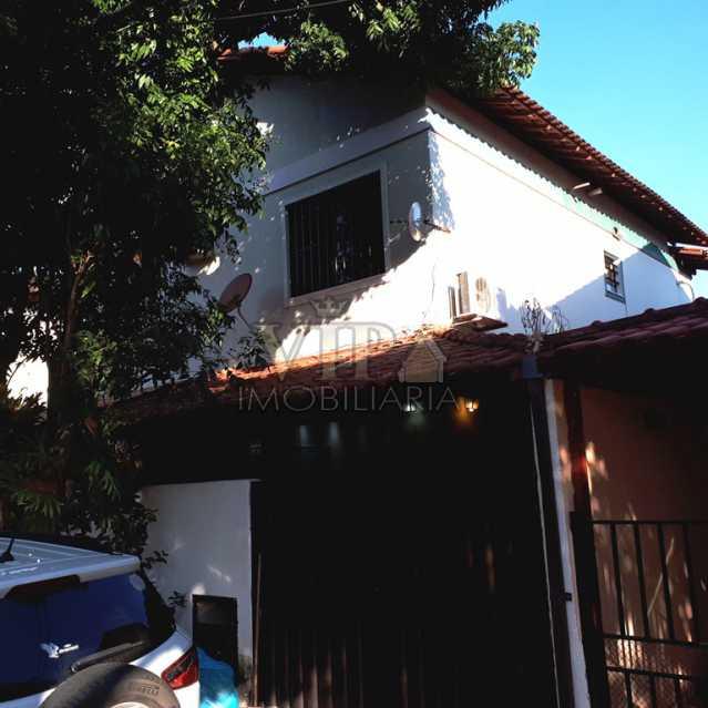 7 - Casa em Condomínio 2 quartos à venda Campo Grande, Rio de Janeiro - R$ 370.000 - CGCN20120 - 9