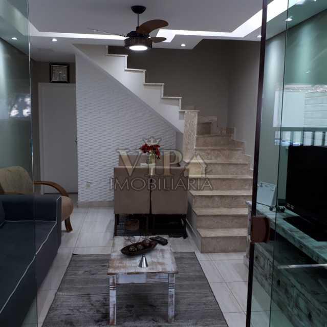 9 - Casa em Condomínio 2 quartos à venda Campo Grande, Rio de Janeiro - R$ 370.000 - CGCN20120 - 11