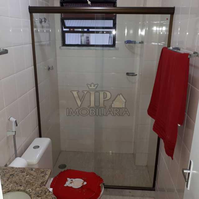 11 - Casa em Condomínio 2 quartos à venda Campo Grande, Rio de Janeiro - R$ 370.000 - CGCN20120 - 13