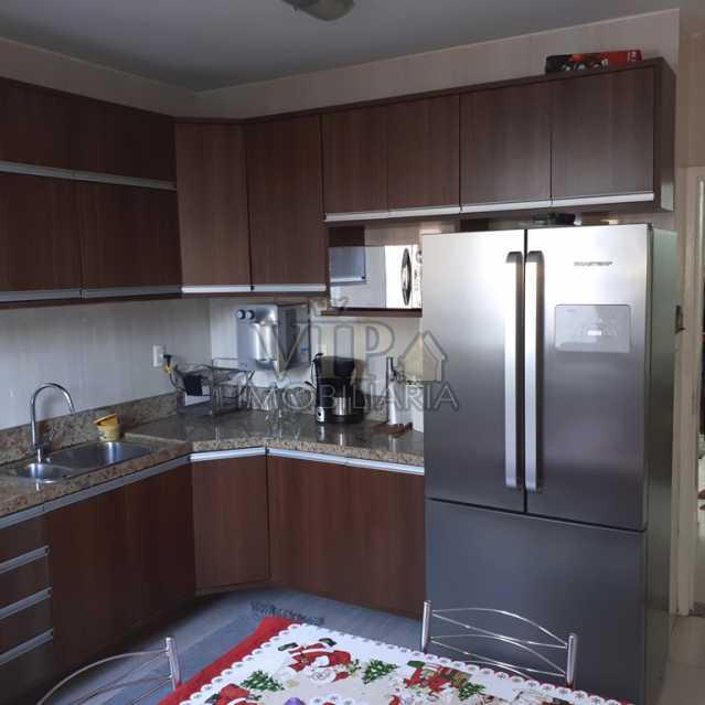 12 - Casa em Condomínio 2 quartos à venda Campo Grande, Rio de Janeiro - R$ 370.000 - CGCN20120 - 14
