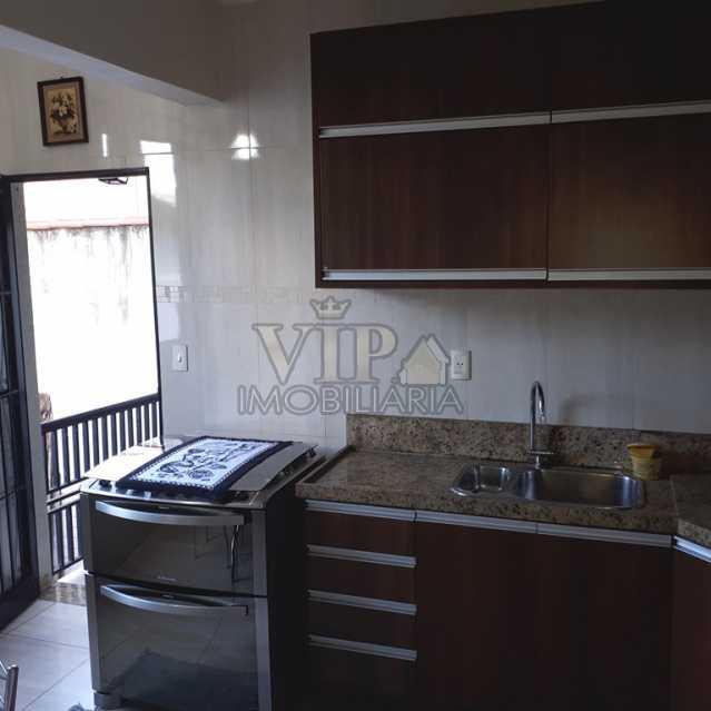 13 - Casa em Condomínio 2 quartos à venda Campo Grande, Rio de Janeiro - R$ 370.000 - CGCN20120 - 15