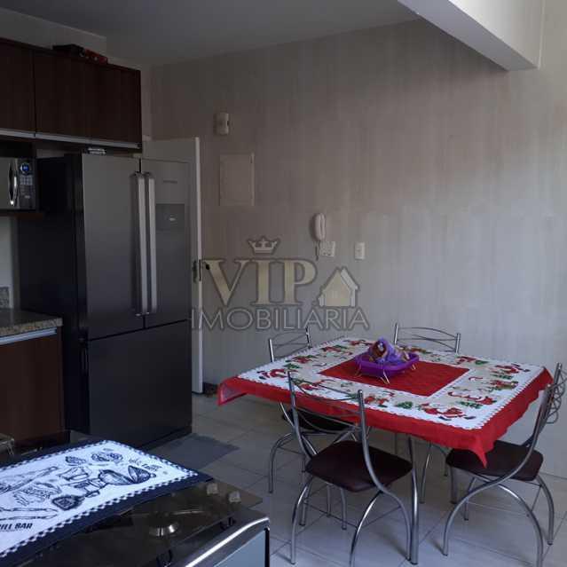 14 - Casa em Condomínio 2 quartos à venda Campo Grande, Rio de Janeiro - R$ 370.000 - CGCN20120 - 16