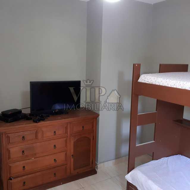 16 - Casa em Condomínio 2 quartos à venda Campo Grande, Rio de Janeiro - R$ 370.000 - CGCN20120 - 18