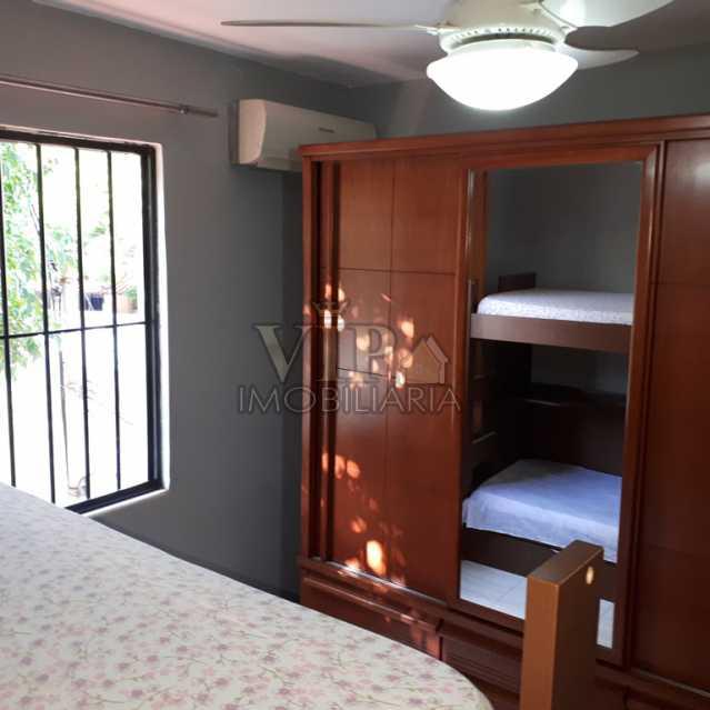 17 - Casa em Condomínio 2 quartos à venda Campo Grande, Rio de Janeiro - R$ 370.000 - CGCN20120 - 19